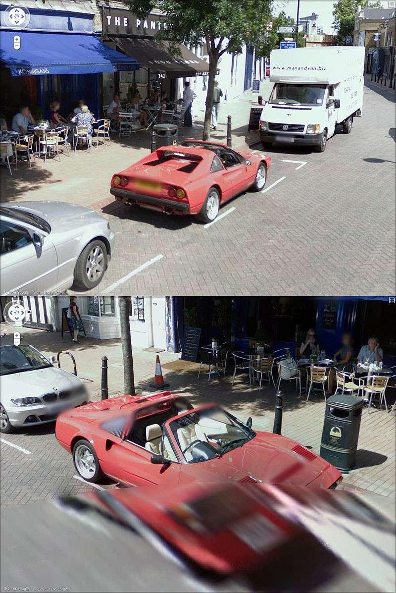 STREET VIEW : belles voitures (Monde) - Page 3 Sans_t64