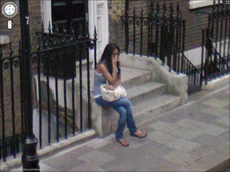 STREET VIEW : Chagrin Sans_t88