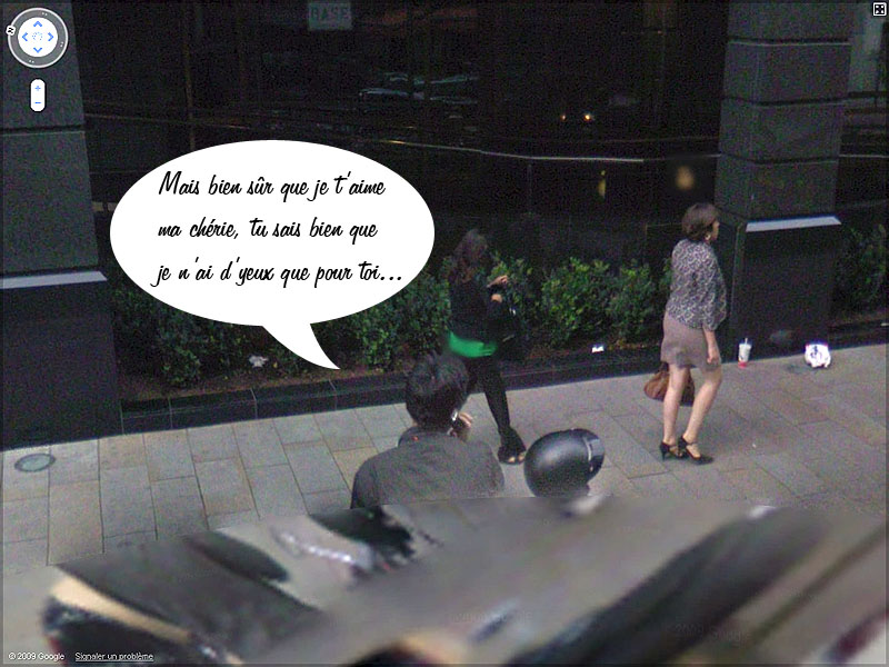 STREET VIEW : En toute discrétion... - Page 2 Sans_t89