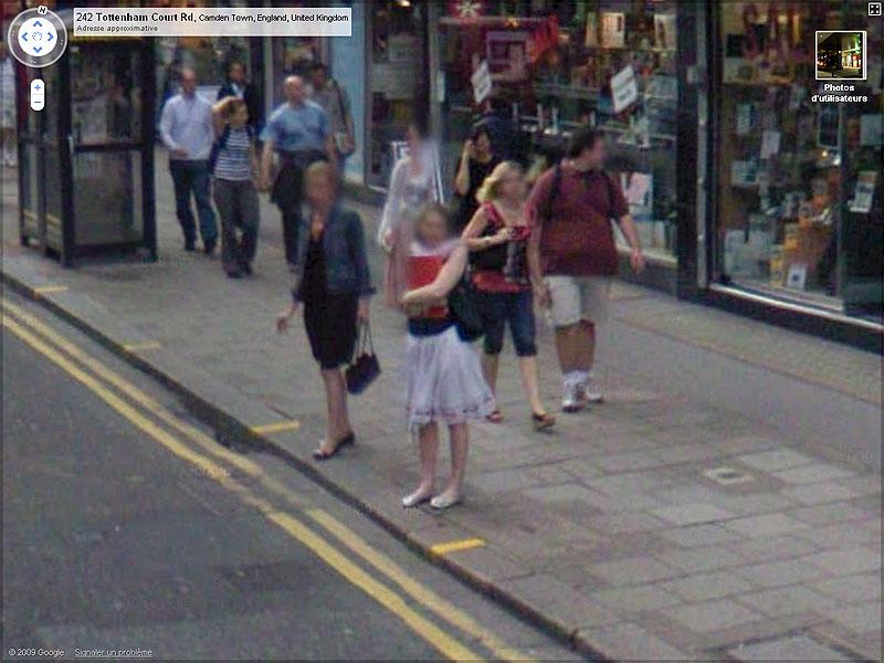 STREET VIEW : un coucou à la Google car  Sans_t93
