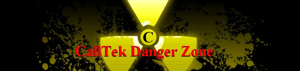 Calltek Danger Zone