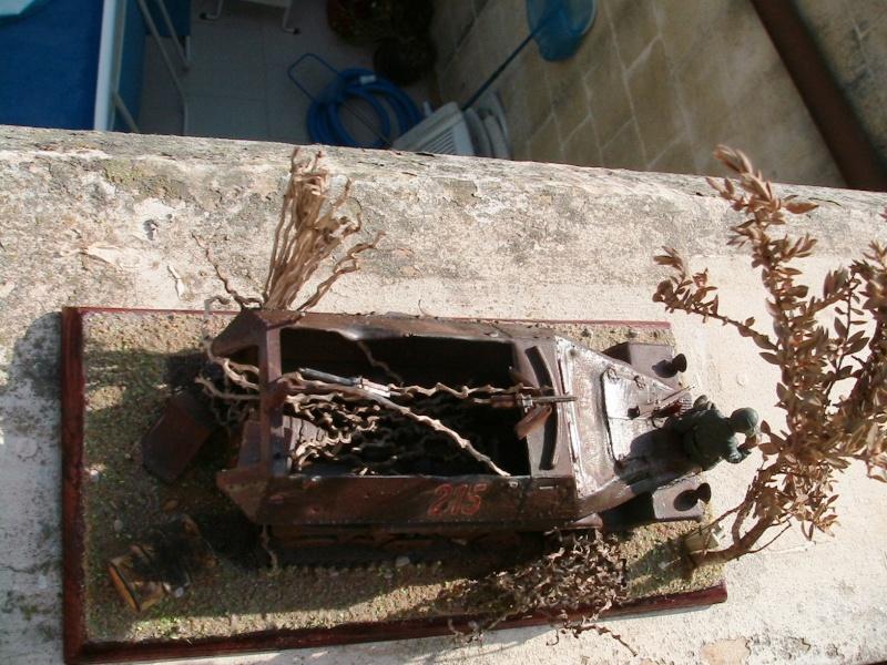 Training on rust effect Img_2526