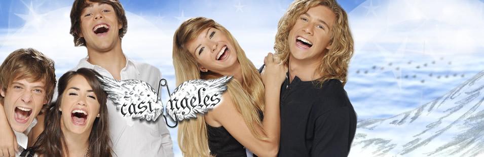Ангели * Casi Angeles Casi-a11