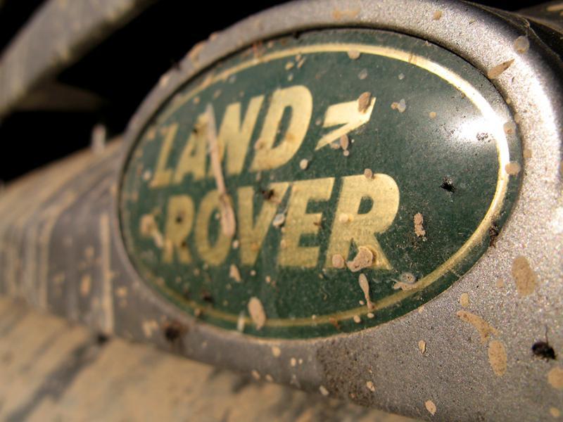 [Logo] Land rover Land-r10