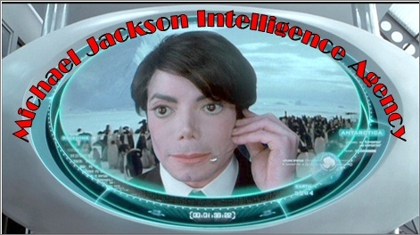 Michael Jackson Intelligence Agency