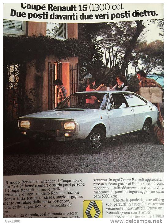 Renault 15 & 17 exotiques (US et autres) - Page 3 147_0010
