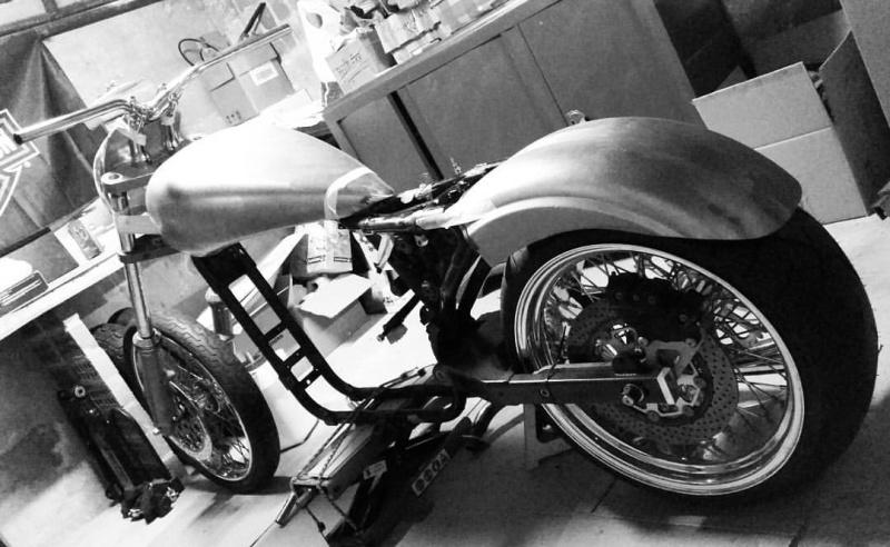 Projet 2014/2015 Deathsportster kit 240 - Page 3 13161810