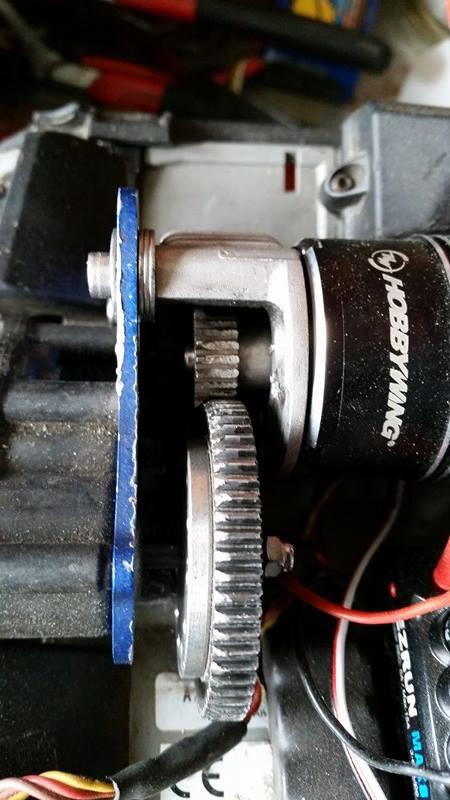 Problème pignon moteur , slipper. Aa10