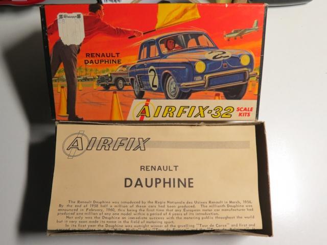 Renault Dauphine - Airfix 1/32 Img_2810