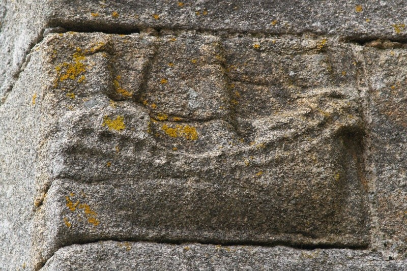 Iconographie pour des nefs médiévales. 29penm11
