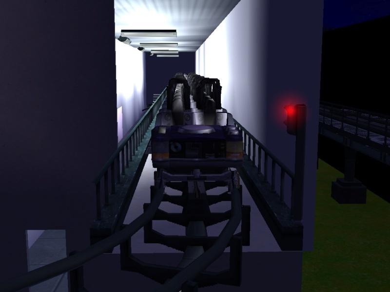 les attractions disney les meilleurs sur roller coaster tycoon 3 - Page 3 Shot0111