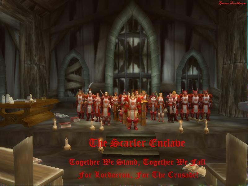 Guild Group Photo (well All Who Were There!) Scarle11