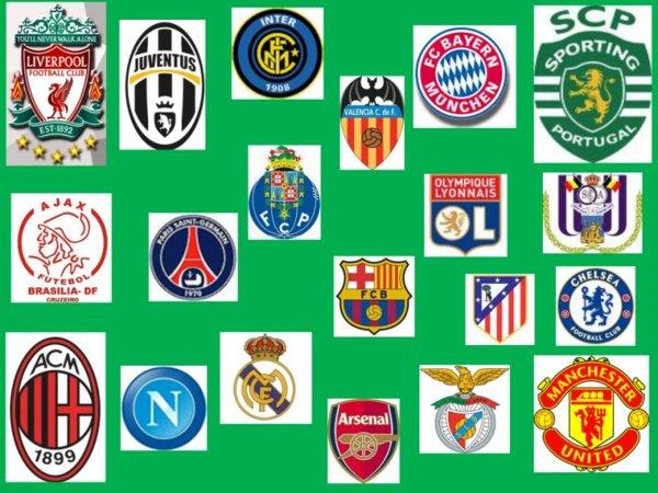 Super Liga Europeia