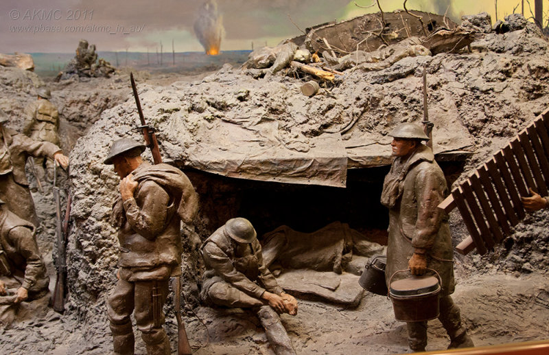 Diorama 14-18 - Page 2 Somme_10