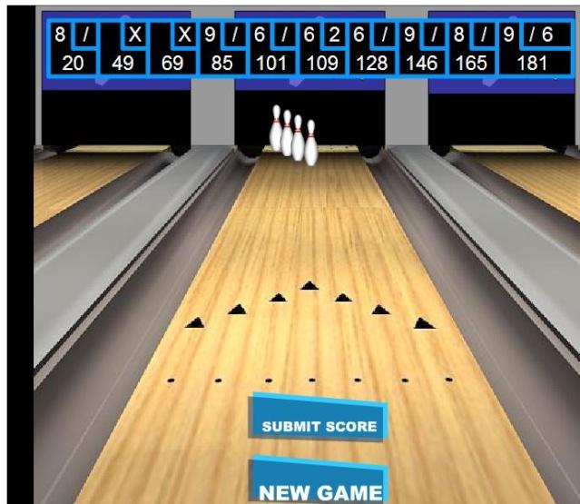 La salle de bowling - Page 2 Score310