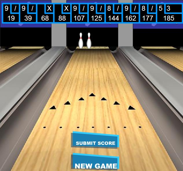 La salle de bowling - Page 3 Score510