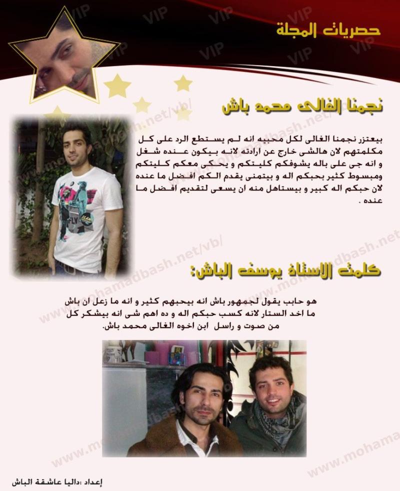 مجلة محمد باش العدد الاول 210