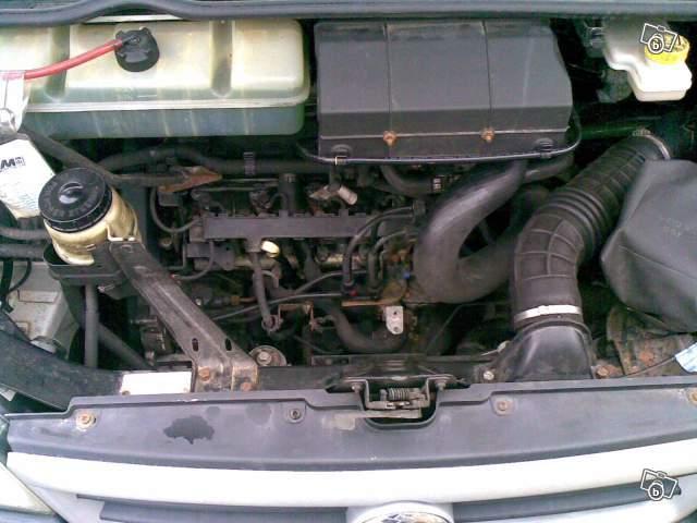 ducato - Votre avis sur Fiat ducato 2.0 JTD Moteur10