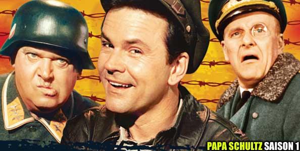 Alliance Papa Schultz