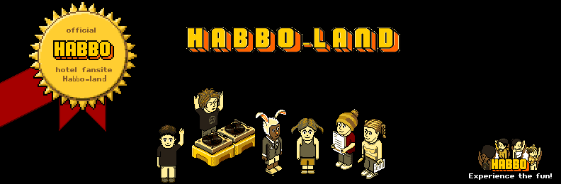 Habbo Land ~ Home