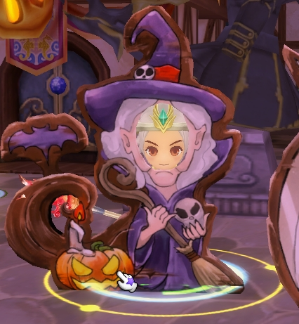 Dragonica halloween Sans_t12