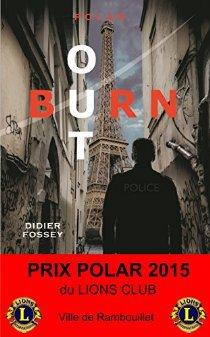 [Fossey, Didier] Burn-out 516hmj10