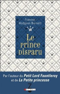 [Burnett, Frances H.] Le prince disparu 51mw0n10