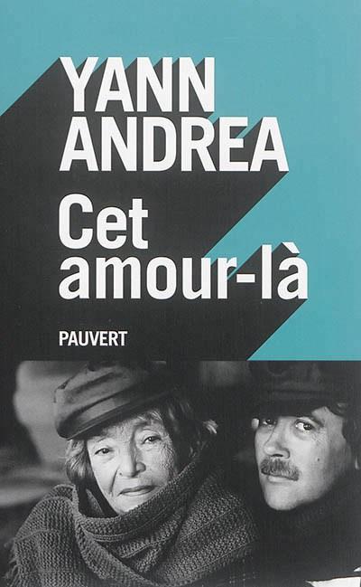 [Andréa, Yann] Cet amour-là 97827210