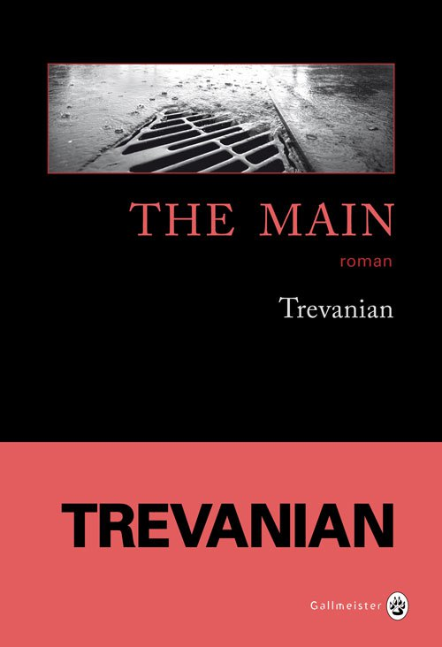 [Trevanian] The Main Main10