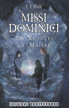 [Editions Underground] Missi Dominici, tome 1. Missi-10