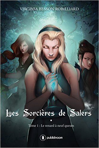 [Editions Publishrom] Les sorcières de Salers de Virginia Robilliard Sorciy10