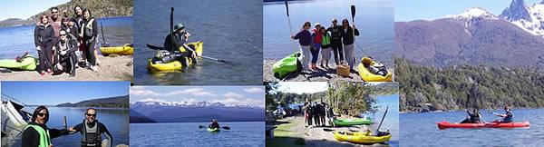 Club Amigos del Kayak (para todos)