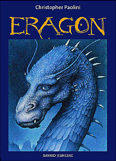 [Paolini, Christopher] Le Cycle de l'Héritage - Tome 1: Eragon Eragon10