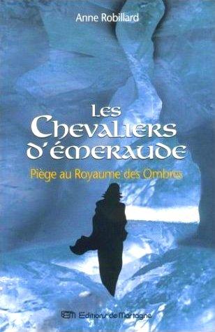 [Robillard, Anne] Les Chevaliers D'Emeraude - Tome 3: Piège au Royaume des Ombres Piage_11