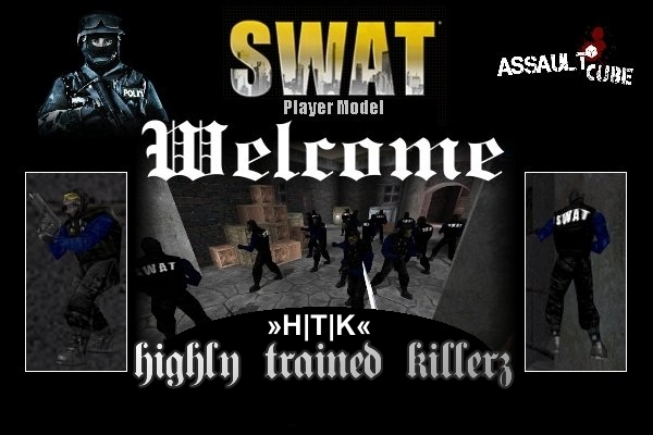 »H|T|K« Highly Trained Killerz