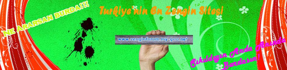 Zengin Forum