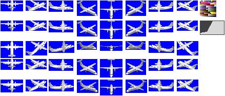 [WIP] Dash 8-400/400Q 0greys48