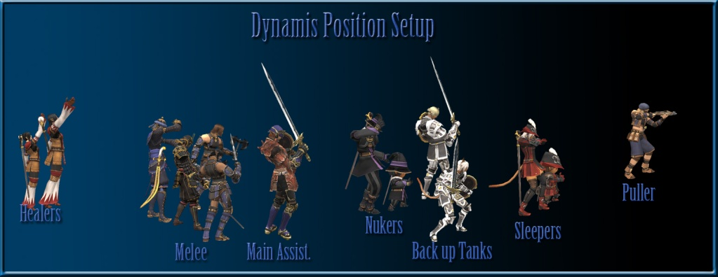 KnK Evolution  on CaitSith - Attention! Dynapo10