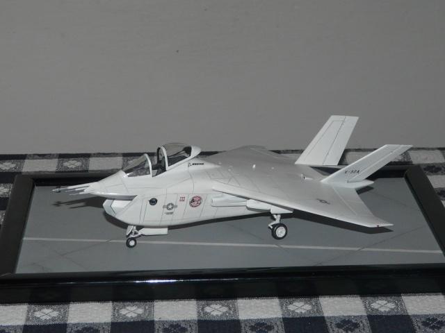Boeing X-32B JSF 1-72 P1020017