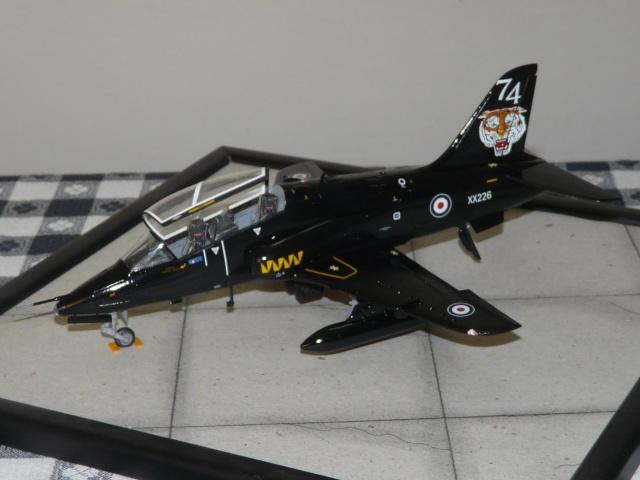 Bae Hawk T Mk 1  Italeri  1-48 P1030414