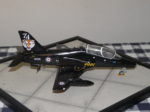 Bae Hawk T Mk 1  Italeri  1-48 P1030416