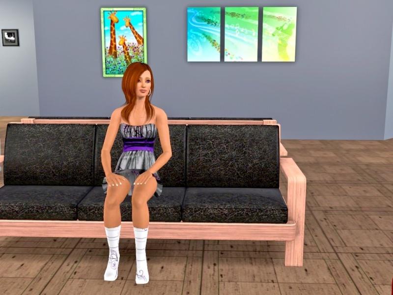 [ Concours clos  ] Miss Simsette 2009 310
