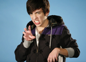 Photoshoots Kevin McHale Kevinm11