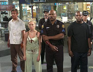 The Survivors Dawnof10