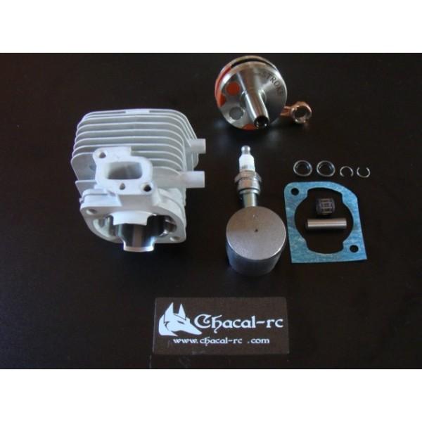 preparation bas moteur 535-3610