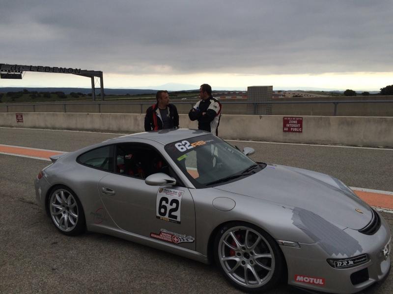 Nimes Ledenon le 15 et 16 avril avec  Porche Club Motorsport - Page 5 Image10