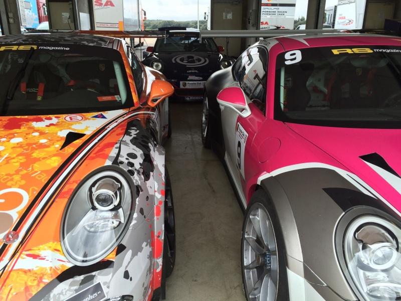 Nimes Ledenon le 15 et 16 avril avec  Porche Club Motorsport - Page 5 Image11