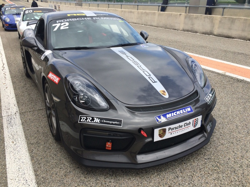 Nimes Ledenon le 15 et 16 avril avec  Porche Club Motorsport - Page 5 Image13
