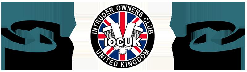 Suzuki Intruder Owners Club UK