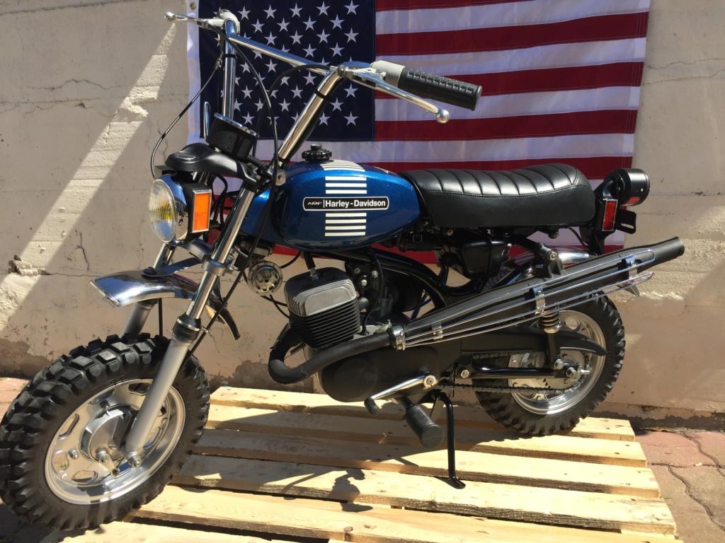 Aermacchi Harley Davidson X90 A1ee4f10